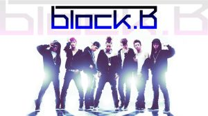 Block B Wallpaper by AHRACOOL