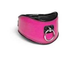 Pink posture collar by Me-Se