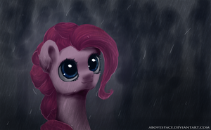Rain by AboveSpace