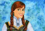 Anna by fairychamber