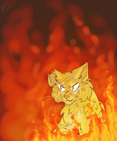 yellowfang by Unsubs