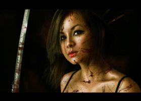 Blood Soaked by dfields
