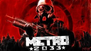 Metro 2033 by DemiPsycho