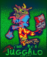 im'a juggalo by madradrox