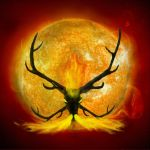 Apacolypse Stag by rother011