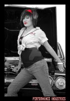 Tesa - 1965 442 by TimHPhotography