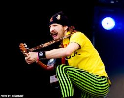Gogol Bordello2 by sculmully
