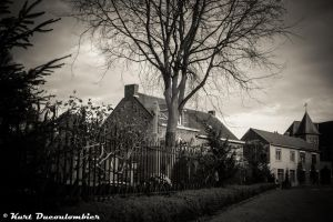 Flanders Fields - Heuvelland 7 by Riddseh