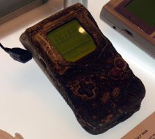IED Gameboy by shelbs2
