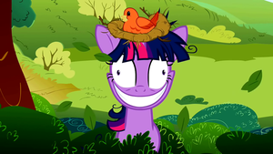 Twilight Sparkle LOSES IT! by PoniesInHats