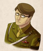 AT: MP Elwood by Fyuvix
