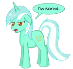 Lyra is bored by DespisedAndBeloved