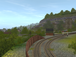 Junction of the Branchlines by TheDirtyTrain1