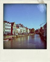 Gent Poladroid by mystery-man