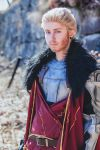 Cullen Rutherford- Dragon Age by twinfools