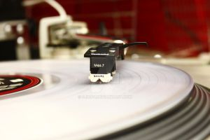 Turntable Spinning by djboy