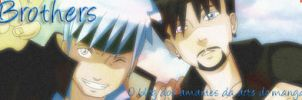 banner_brothers by Shimgu
