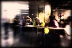 Killing Time at the Station by pubculture