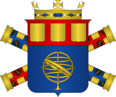 Arms for the IEA by SirJohnRafael