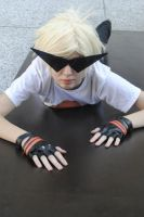Dirk Strider by SpinklesOfTruth