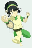toph by milian26