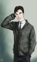 SweaterBatch by applejaxshii