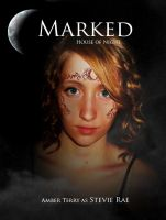 STEVIE RAE MARKED HOUSE OF NIGHT by zvunche