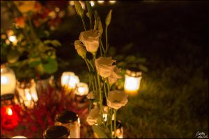 All Saints' Day by Chribba