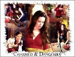 Charmed and Dangerous by zachariah-the-great