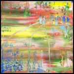 abstract painting 4 by pillemaster
