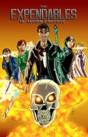 The Expendables of Urban Fantasy by wertmanwilliam