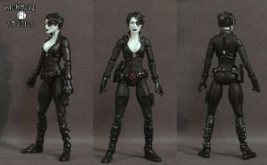 Domino turnaround by Discogod