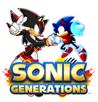 Sonic Generations: Logo Fun 9 by UltimateGameMaster