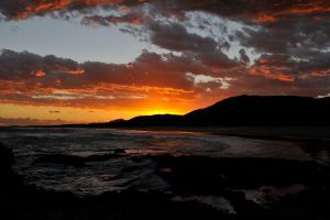 Dunbogan sunset 2 by wildplaces