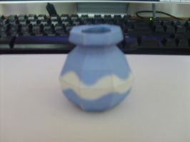 Wind Waker Pot Papercraft by AUSTINMEADOWS
