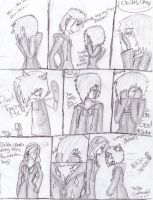 Zexions a perv part1 by XigbarsLover9