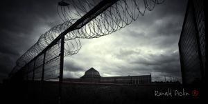 Prison by roon1305