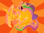 Searing Sphere by Paintrolleire