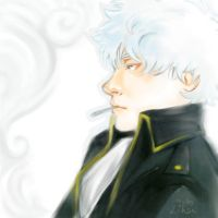 Gintama - Donten by lihsa