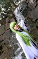 Code Geass - Reaching out by Kaoru-Kamijo