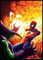 Colours- SpideyUK 148 sample by JasonCardy