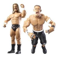 HHH and JHON CENA by Nike-One