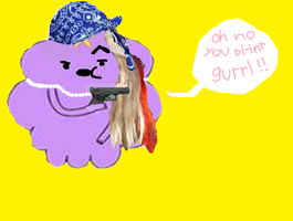 lumpy space shanaynay by monkeydinosaur