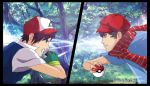 Smosh - pokemon In Real Life by Tokiiolicious