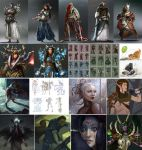 2015 an art year in review by Zephyri