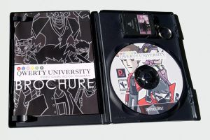 DVD Case Interior by chinaguy16