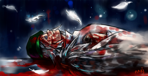 Mr Latimer please refrain from... by nnaj