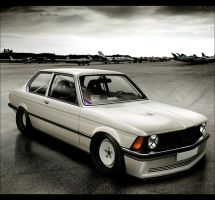 BMW E21 by GTStudio