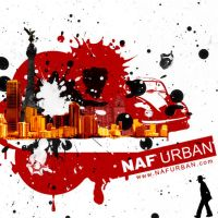 NAF CD PORTADA by patoDS