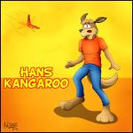 Hans (New Character) by andr3zztgart